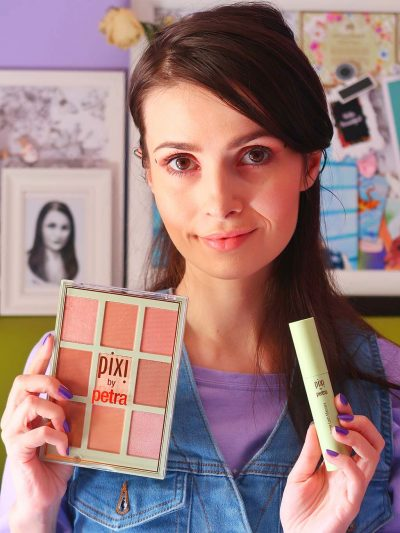 pixi beauty makeup on the go essentials palette summer mascara