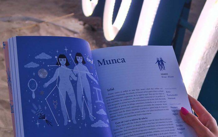 cartepedia recenzie carte limbajul secret al astrelor