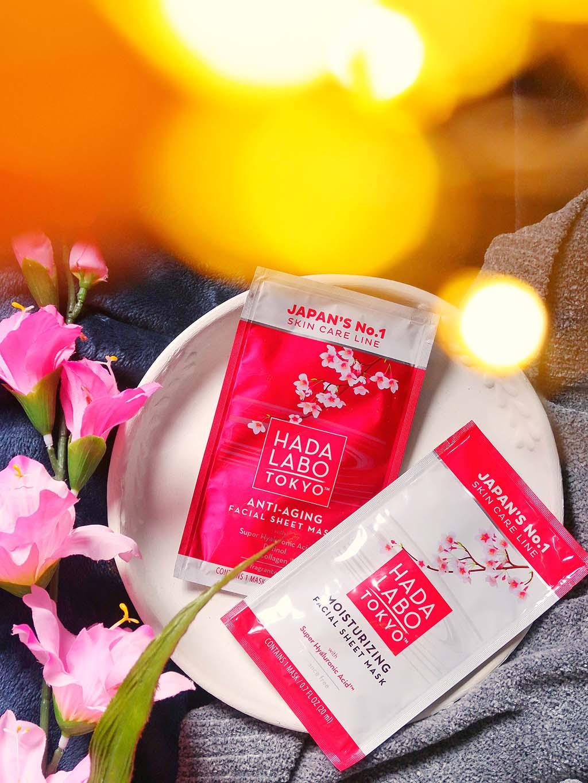 cosmetice hada labo tokyo romania ingrijire minimalista ten produse japoneze review recenzie masti fata