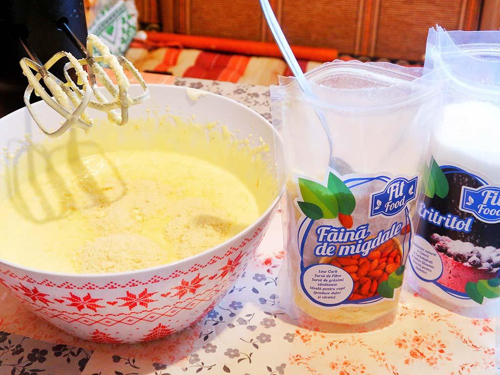 no sugar shop branzoaice indulcite natural