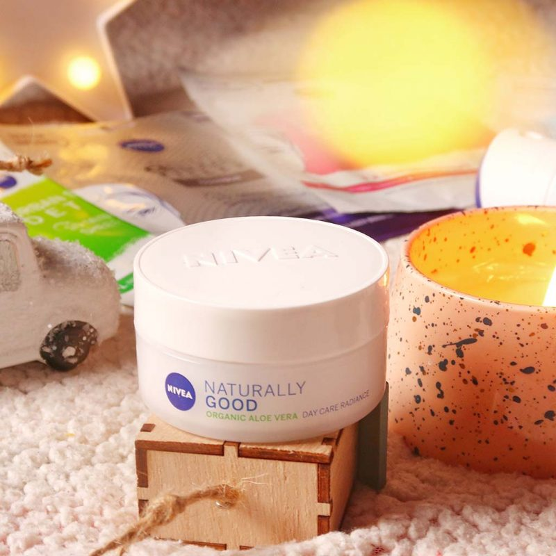 notino nivea naturally good crema deodorant masti fata