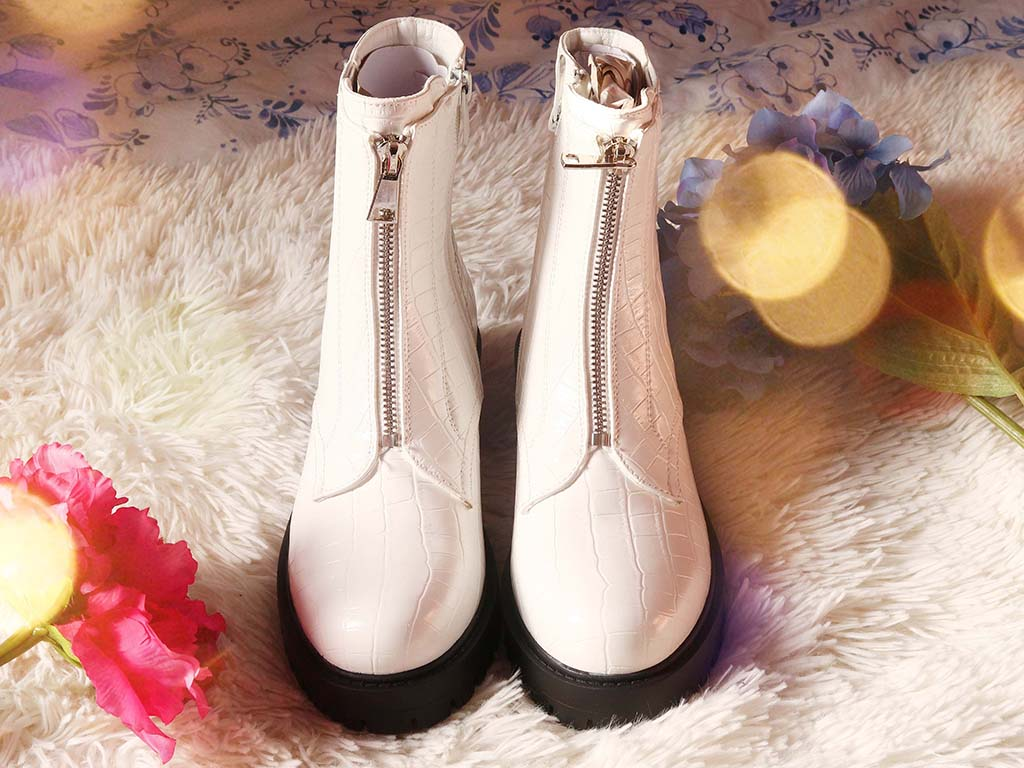 ghete bocanci cizme de iarna comandate pe reverse