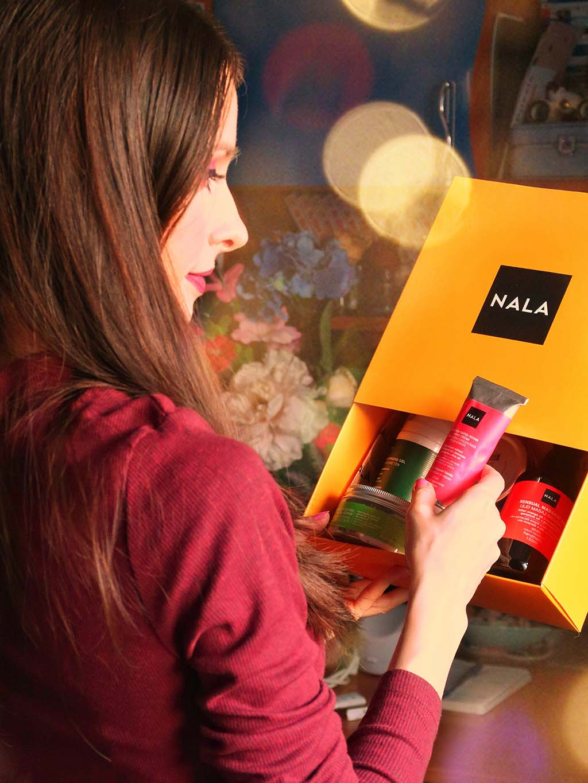 produse noi pentru ingrijire si rasfat de la nala cosmetics