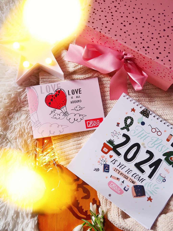yolo book cadouri albume calendare cadou luna iubirii valentines day dragobete