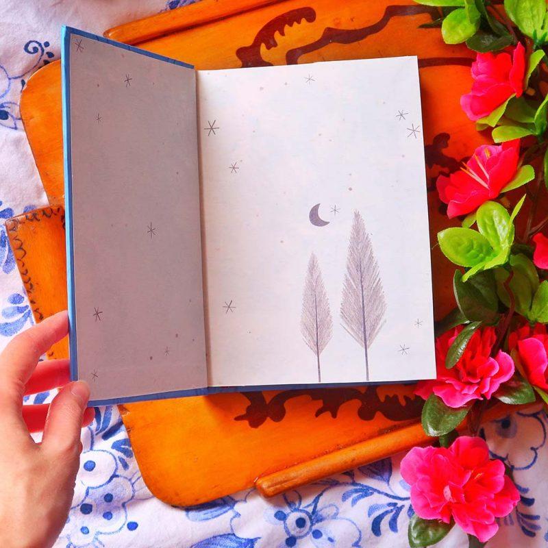 libris de citit recenzie carte distanta dintre mine si cires editura litera ceai yogi tea rose agenda gutenberg andrea kurti