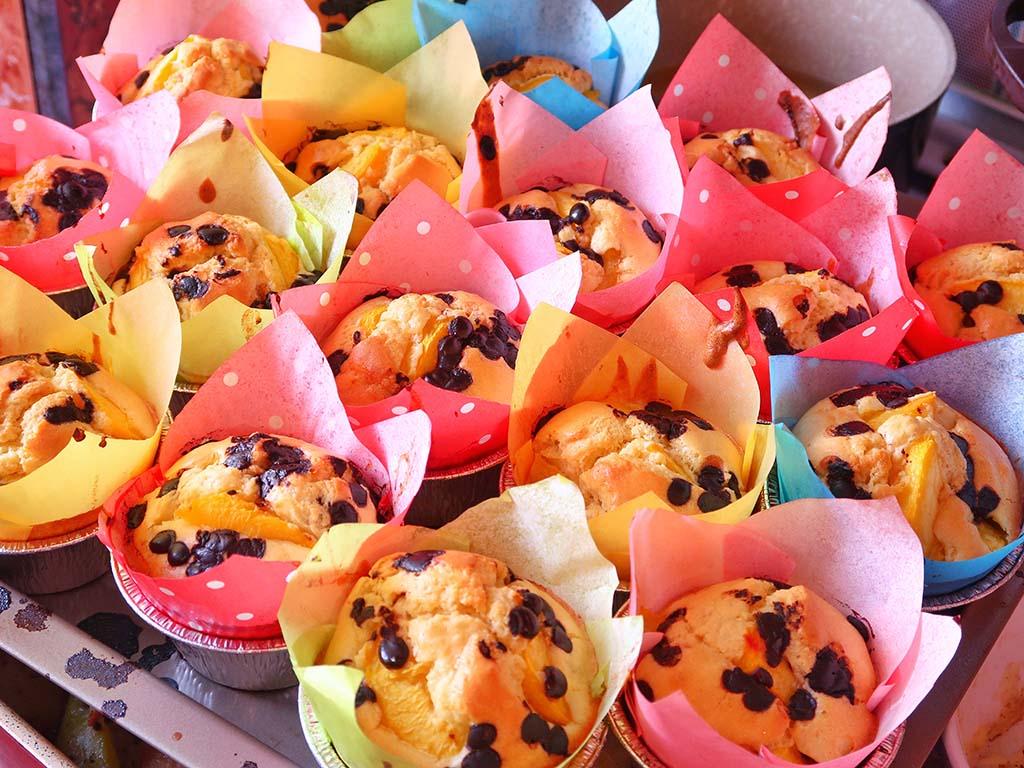 sweeteria ziua copilului iunie cadouri oua ciocolata dulciuri sanatoase fara zahar briose dulcisor indulcitor cocos stevie picaturi termostabile