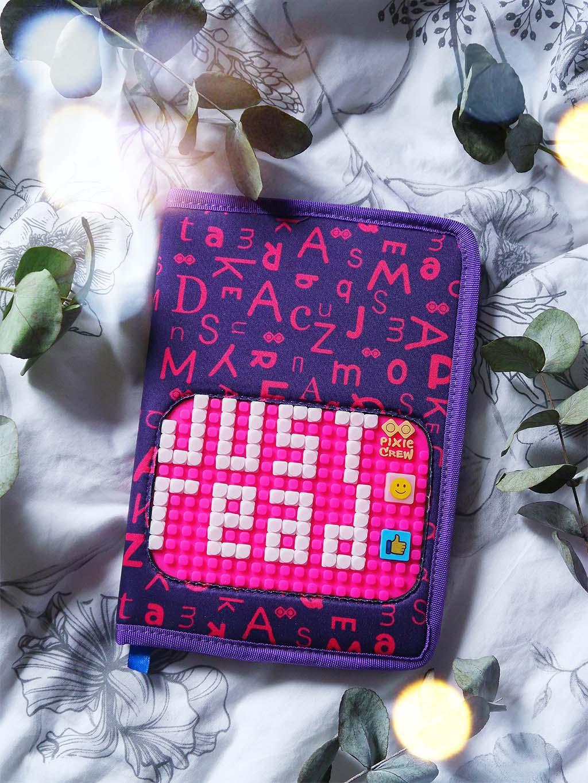 bookidz pixie crew cana termo termos jurnal agenda mov geanta buline design modele pixeli pokemon