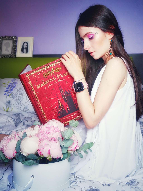 books express carti cadou pentru fani harry potter diagon alley scrapbook magical places from the film