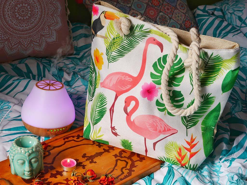 comanda vreauceva produse lucrate manual de mestesugari din toata lumea spiritualitate difuzor arome lumanari ulei esential mandarine may chang buddha geanta plaja flamingo