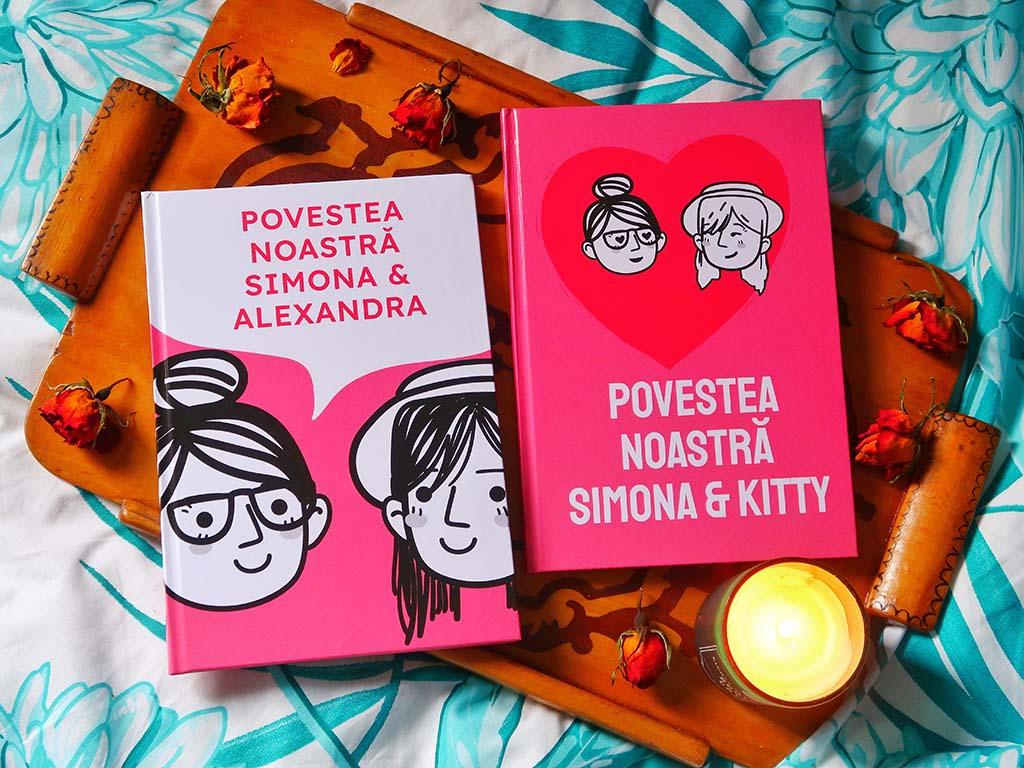 our life carte personalizata cadou iubita iubit prietene prieteni familie
