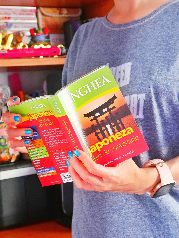 libris carte japoneza ghid de conversatie linghea