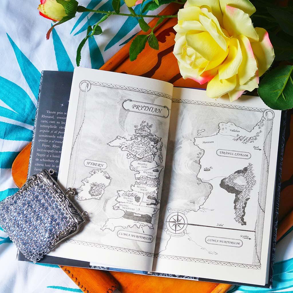 libris carti regatul gheturilor si instelarii sarah mass ceai yogi tea immune support drumul spre succes helen exley