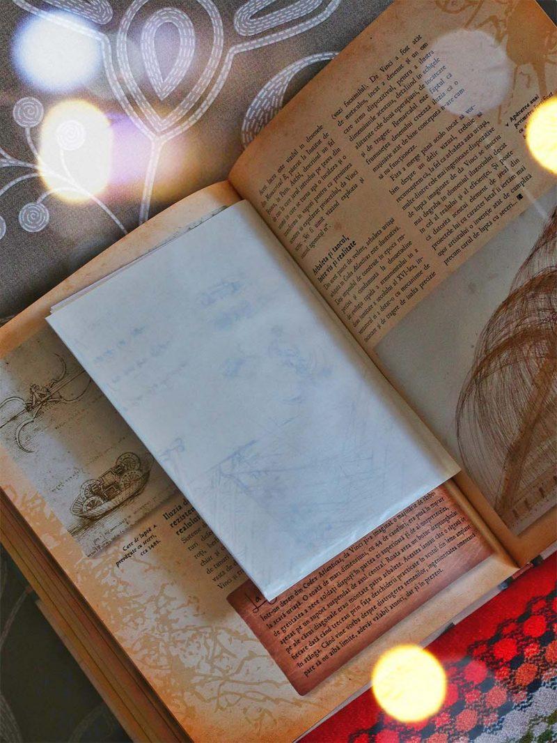 carti cartepedia noutati varatice in biblioteca tweet cute leonardo da vinci geniu invata gramtica japonezalinghea tiroidita hashimoto