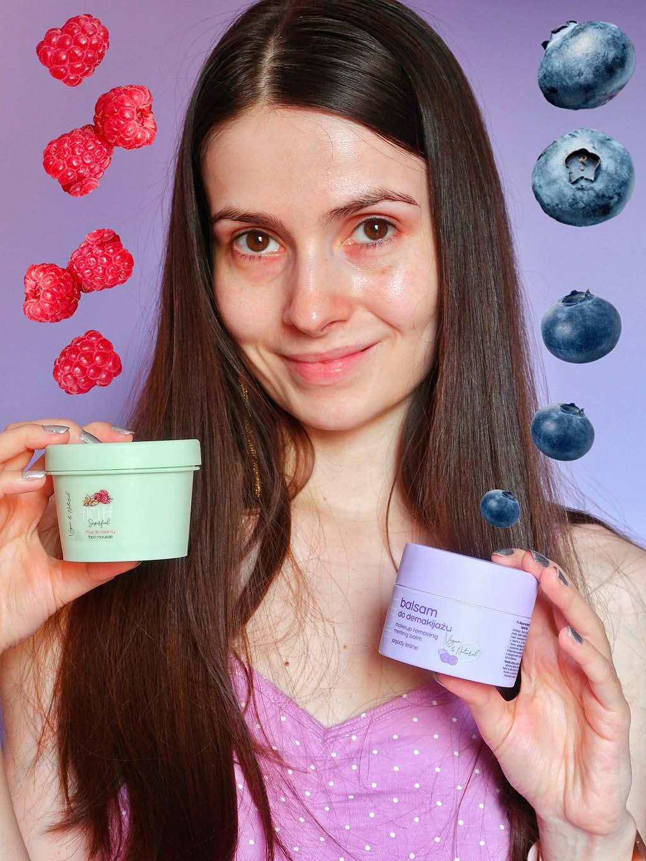 fluff cosmetics skin care ingrijirea pielii review recenzie crema corp balsam machiaj mousse fata nacomi cosmetics